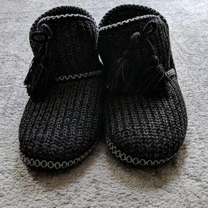 Muk Luk Slipper Boot